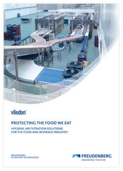 Protecting the food we eat Freudenberg Filtration Technologies