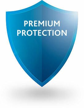 micronAir Gas Shield Premium Protection