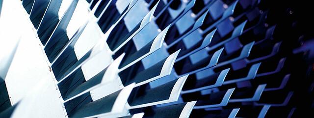 Gasturbinen Filterlösung Freudenberg Filtration Technologies