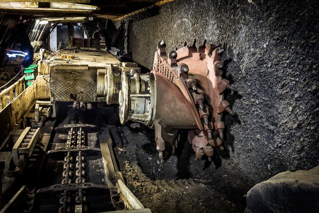 Mining & Smelting