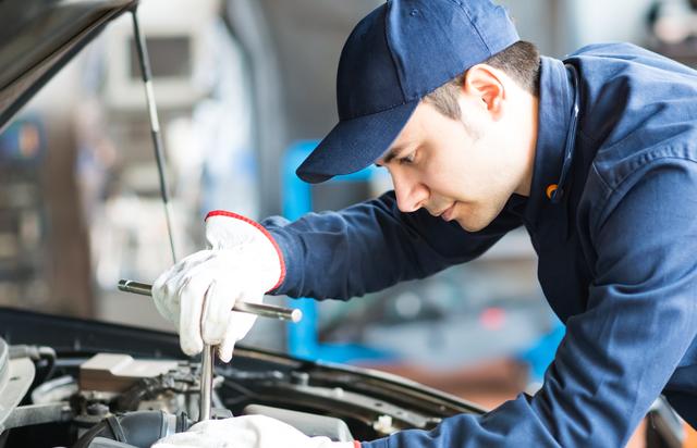 Fahrzeuginnenraumluftfilter für freie Werkstätten