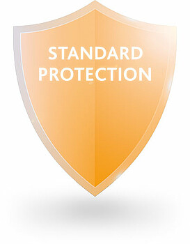micronAir Gas Shield Standard Protection