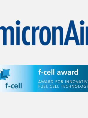 micronAir f-cell