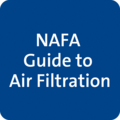 Icon NAFA Guide to Air Filtration