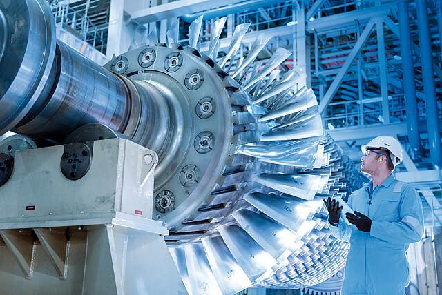 Wie die Luftfiltrationslösung auf eine geminderte Gasturbinenleistung Einfluss nimmt