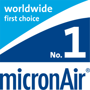 micronAir cabin air filters