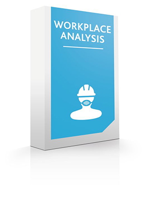 Module workplace analysis
